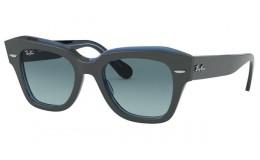 Sluneční brýle Ray Ban HIGHSTREET RB 2186 12983M