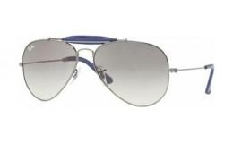 Sluneční brýle Ray Ban Aviator RB 3422Q 004/32