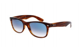 Sluneční brýle Ray Ban New Wayfarer RB 2132 820/3F vel.55