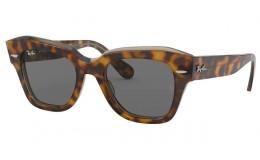 Sluneční brýle Ray Ban HIGHSTREET RB 2186 1292B1