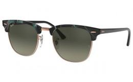 Sluneční brýle Ray Ban Clubmaster  RB 3016 125571