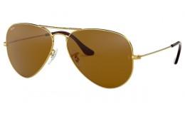 Sluneční brýle Ray Ban Aviator RB 3025 001/33 vel.58