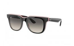 Sluneční brýle Ray Ban HIGHSTREET RB 4368 651811