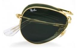 Sluneční brýle Ray Ban Aviator skládací RB 3479 001
