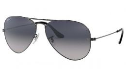 Polarizační sluneční brýle Ray Ban Aviator RB 3025 004/78 vel.62