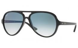 Sluneční brýle Ray Ban CATS RB 4125 601/3F