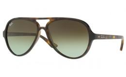 Sluneční brýle Ray Ban CATS RB 4125 710/A6