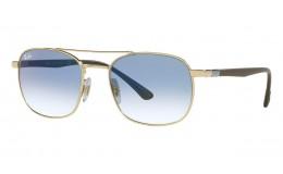 Sluneční brýle Ray Ban RB 3670 001/3F