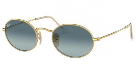 Sluneční brýle Ray Ban 3547 001/3M