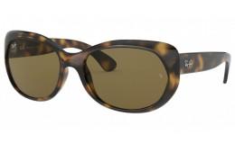 Polarizační brýle Ray Ban 4325 710/73