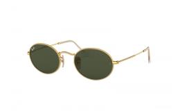 Sluneční brýle Ray Ban 3547 001/31