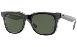 Sluneční brýle Ray Ban HIGHSTREET RB 4368 652171