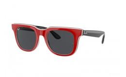 Sluneční brýle Ray Ban HIGHSTREET RB 4368 652087