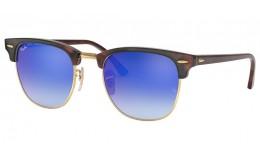 Sluneční brýle Ray Ban Clubmaster  RB 3016 990/7Q
