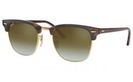 Sluneční brýle Ray Ban Clubmaster  RB 3016 990/9J