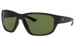 Polarizační Sluneční brýle Ray Ban HIGHSTREET RB 4300 705/O9