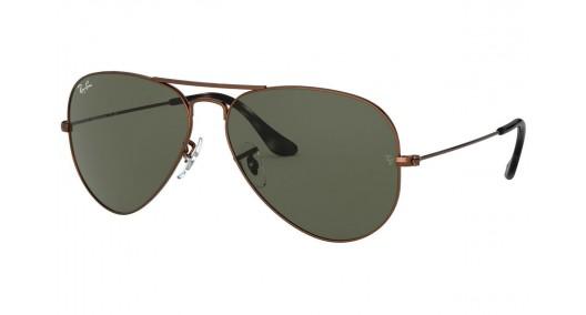 Sluneční brýle Ray Ban Aviator RB 3025 918931