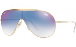 Sluneční brýle Ray Ban ACTIVE RB 3597 001/X0