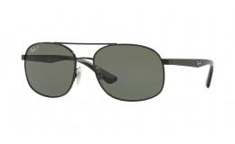 Polarizační Sluneční brýle Ray Ban ACTIVE RB 3593 002/9A
