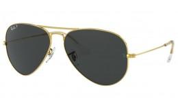 Polarizační sluneční brýle Ray Ban Aviator RB 3025 919648