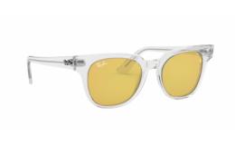 Sluneční brýle Ray Ban Wayfarer Rb METEOR 2168 912/4A