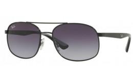 Sluneční brýle Ray Ban ACTIVE RB 3593 002/8G