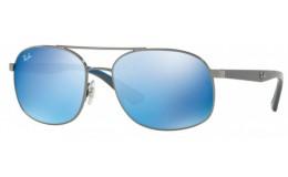 Sluneční brýle Ray Ban ACTIVE RB 3593 004/55