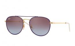 Sluneční brýle Ray Ban ACTIVE RB 3589 9059I8