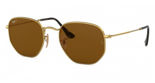Polarizační sluneční brýle Ray Ban 3548N 001/57