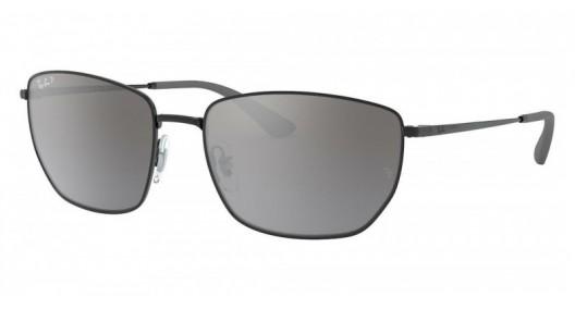 Polarizační sluneční brýle Ray Ban RB 3653 002/82