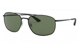 Sluneční brýle Ray Ban RB 3654 002/71