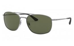 Polarizační sluneční brýle Ray Ban RB 3654 004/9A