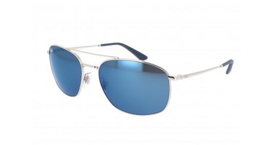 Sluneční brýle Ray Ban RB 3654 003/55