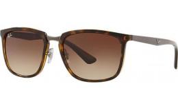 Sluneční brýle Ray Ban HIGHSTREET RB 4303 710/13