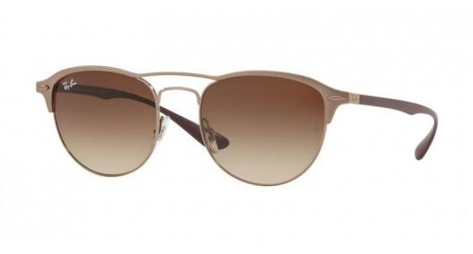Sluneční brýle Ray Ban ICON RB 3596 909213