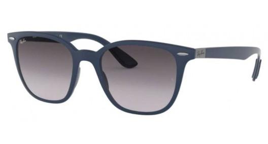 Sluneční brýle Ray Ban HIGHSTREET RB 4297 63318G