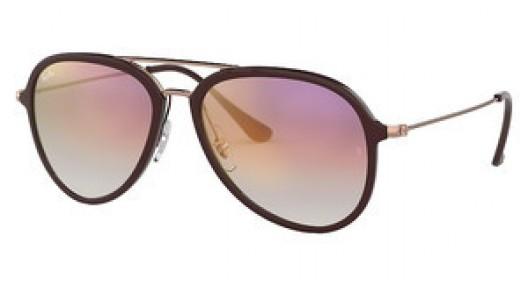 Sluneční brýle Ray Ban Aviator RB 4298 6335S5