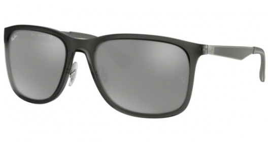 Sluneční brýle Ray Ban HIGHSTREET RB 4313 637988