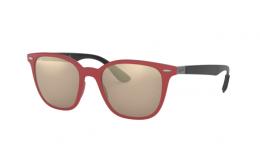 Sluneční brýle Ray Ban HIGHSTREET RB 4297 63455A