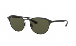 Polarizační sluneční brýle Ray Ban ICON RB 3596 186/9A