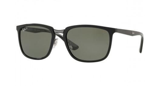 Polarizační sluneční brýle Ray Ban HIGHSTREET RB 4303 601/9A