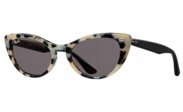 Sluneční brýle Ray Ban HIGHSTREET RB 4314N 125139