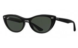 Sluneční brýle Ray Ban HIGHSTREET RB 4314N 601/31
