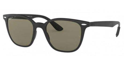 Polarizeční sluneční brýle Ray Ban HIGHSTREET RB 4297 601S9A