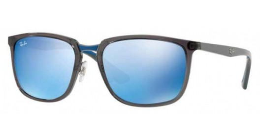 Sluneční brýle Ray Ban HIGHSTREET RB 4303 636355