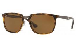 Polarizační sluneční brýle Ray Ban HIGHSTREET RB 4303 710/83