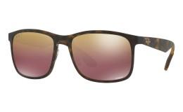 Polarizeční sluneční brýle Ray Ban HIGHSTREET RB 4264 894/6B