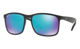 Polarizeční sluneční brýle Ray Ban HIGHSTREET RB 4264 601SA1