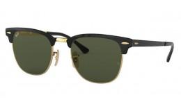Sluneční brýle Ray Ban CLUBMASTER RB 3716 187