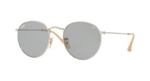 Sluneční brýle Ray Ban ICON Samozabarvovací RB 3447 9065I5